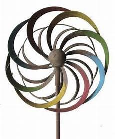 Windräder Basteln Für Draussen - metall windrad gegenl 228 252 fig windrad garten ceiling