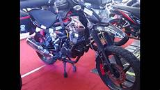 Cb Modif Touring by Touring Style Modifikasi Honda Cb 150r Verza Dan New