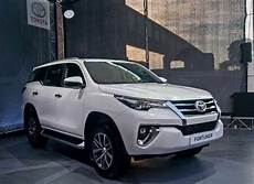 toyota fortuner 2020 2020 toyota fortuner review price rating specs toyota