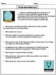 freebie planets worksheets by dressed in sheets tpt