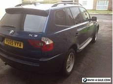 electronic stability control 2006 bmw x3 free book repair manuals 2006 estate x3 for sale in united kingdom