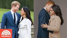 How These Transformed To Play Prince Harry Meghan