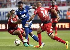 Lacazette Injured As Lyon Humbled By Dijon World Soccer Talk