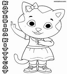 daniel tiger coloring page 9 coloring pages for kids
