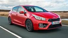 kia ceed sport kia cee d gt hatchback 2015 2018 review carbuyer