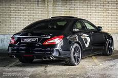 cls 63 amg used 2016 mercedes cls amg cls 63 s for sale in