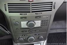 023 radio wechsel opel astra h astra twintop