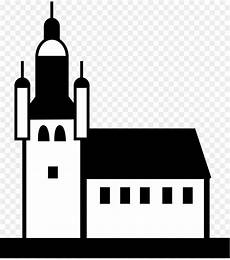 Ikon Komputer Gereja Gereja Kristen Gambar Png
