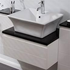 Keramik Waschbecken Bad - bathroom wash basin white ceramic bowl modern rectangle