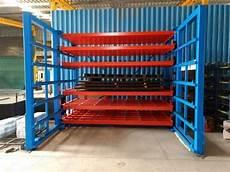 sheet storage rack प उडर क ट ग श ट स ट र ज र क metafold engineering private limited