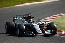 Mercedes F1 S Hamilton Yet To Get 2017 Car Into A