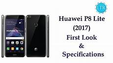 huawei p8 lite 2017 look specifications