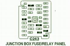 98 ford f 150 v6 fuse box diagram 98 ford f 150 4x4 lariat supercab fuse box diagram auto fuse box diagram