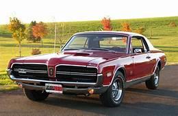1969 Mercury Cougar Barrett Jackson Lot 1247  1968