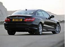 Mercedes E Klasse Coupe C212 Technische Daten Und