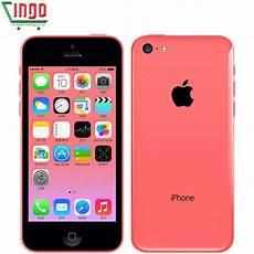 apple iphone 5c 8gb 16gb 32gb rom ios dual 8mp wifi