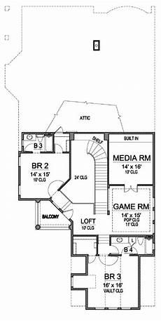 mediterranean mansion 36122tx architectural designs