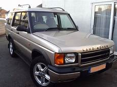 car engine manuals 2002 land rover discovery on board diagnostic system land rover discovery td5 xs 2 5l manual diesel 2002 gold yellow colour 4wd in harrow london