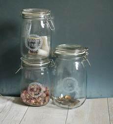 Personalised Kitchen Jars by Storage Jars Notonthehighstreet