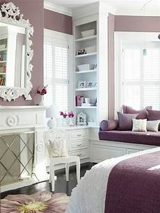 Bedroom Love The Purple And White Lila Schlafzimmer