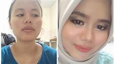 Tutorial Makeup Wisuda Untuk Pemula