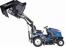 iseki sxg 323 hl diesel traktorek do prac komunalnych