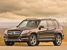 """MB USA Releases 2014 GLK """"Experience"""" Commercial"""
