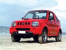 2010 Suzuki Jimny Review Prices & Specs