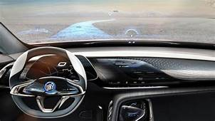Buick Debuts Enspire EV Concept SUV In Beijing  NY Daily News
