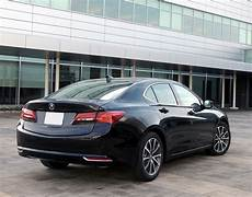 2019 acura tlx news v6 advance package