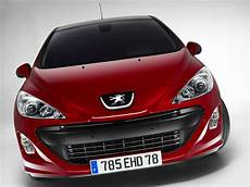 308 gt thp 175 peugeot 2009 pictures