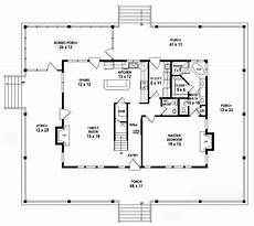 5 bedroom house plans 1 story 653784 1 5 story 3 bedroom 2 5 bath country farmhouse
