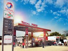 station total wash total parco inaugurates 500th new design petrol station