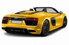 Pricing Audi R8