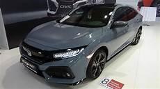 2017 Honda Civic 1 5 Turbo Sport Plus Exterior And