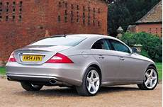 mercedes cl 500 mercedes cls 500 review autocar