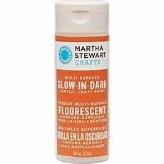 martha stewart glow in the dark paint diy odds n ends black chalkboard paint acrylic craft