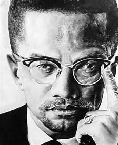 Malcolm X Iphone X Wallpaper