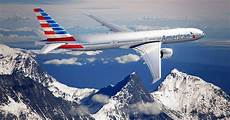 the new of american airlines