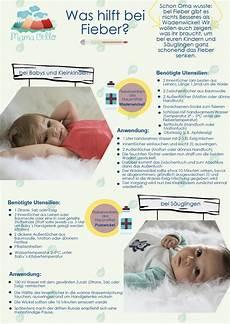 fieber senken bei kindern fieber wadenwickel helfen ocllo