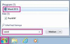 tidak dapat menemukan aplikasi office di windows 10 windows 8 atau windows 7 dukungan office