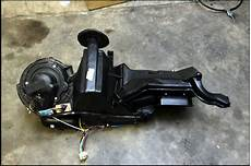 auto air conditioning repair 2004 ford mustang engine control 87 88 89 mustang ac blower box heater core ebay