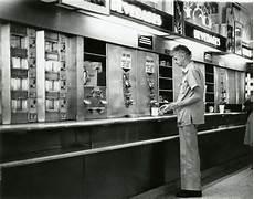 ut0mtt the horn hardart automat cafeteria nyc 1986