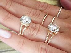 the most popular engagement ring trends of 2018 whowhatwear