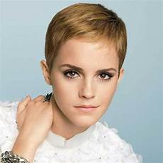pixie cuts for oval faces