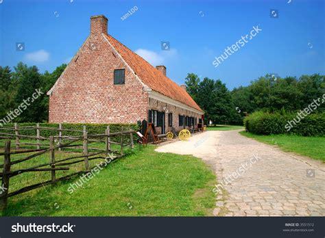 Rural Belgium