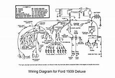 1939 cadillac wiring diagram flathead electrical wiring diagrams
