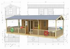 diy cubby house plans little river cubby house by woodworkz australia s leading