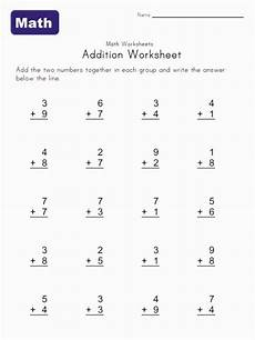 grade 1 a b c addition worksheet addition worksheet this
