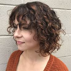 50 curly bob ideas top 2020 s hairstyles for every type of curl